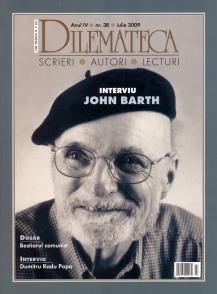 John Barthe (1930 -- )
